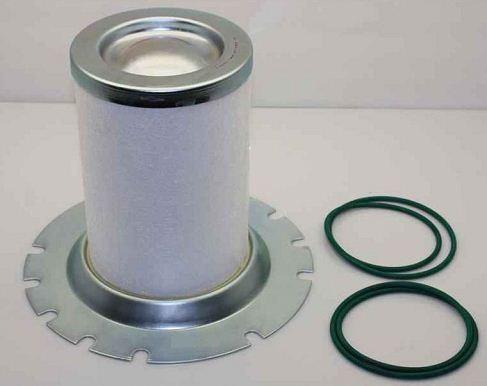 lọc tách nhớt máy nén khí Atlas copco, bảo dưỡng và sửa chữa máy nén khí Atlas copco